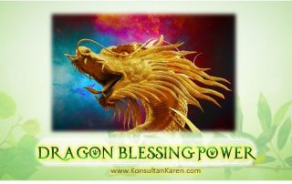 26. Golden Dragon Blessing Power
